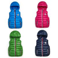 Retail New 2014 autumn boys vest,children cotton vest, waistcoat for boys,kids Hooded cotton vest in boy's clothes Free Shipping