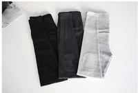 2014 new autumn Korean style maternity leggings fashion solid leggings maternity free shipping W7570