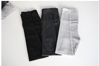 2014 new autumn Korean style maternity leggings fashion solid leggings maternity free shipping W7570