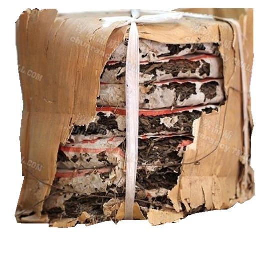 Gemacht in1960raw pu er tee, 357g älteste puer tee, ansestor antiken, honig süßen,, langweilig- rot puerh tee, alte Baum kostenloserversand