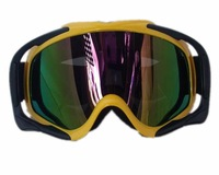 2014 real new cycle cycling eyewear gafas ciclismo motocross goggle super for toughness ski goggles bright box reflector gt017
