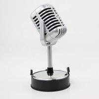 2014 real microphones microfone condensador microfone sem fio profissional new mini microphone mic desktop stand pc laptop 3.5mm