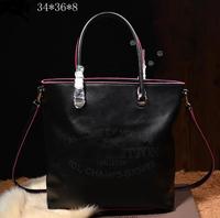 hot sale Women handbag Genuine Leather 48859 women shoulder bags high quality women messenger bags totes