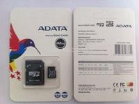 FreeShipping ADATA Micro SD Card 2GB 4GB 8GB 16GB 32GB Class 10 Memory Cards Flash Card Micro SDHC Microsd TF