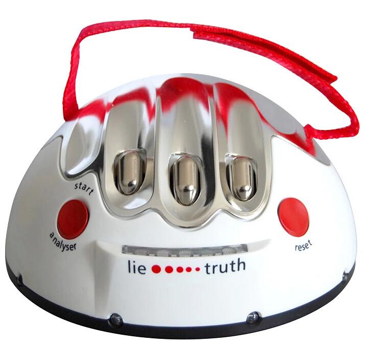 lie detector machine for sale