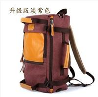 New 2014 men's backpacks canvas backpack
