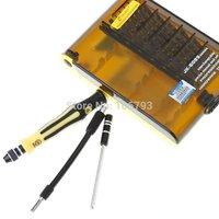 45-in-1 Professional Hardware Screw Driver Tool Kit Freeshipping retail home tool set