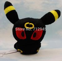 Wholesale and Retail Plush Pokemon/Pet Elf Plush Dolls For Children Gift,Stuffed Animals Dolls Lbrahimovic PA09 Free Shipping