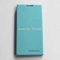original black in stock white doogee dg2014 turbo flip leather case doogee dg2014 pouch case PU flip case for doogee dg2014
