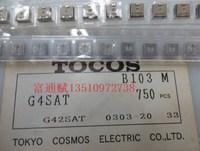 [BELLA]Japan imported TOCOS small adjustable G4SAT side adjustment potentiometer B502 B103 original box original disc 5K10K--50P