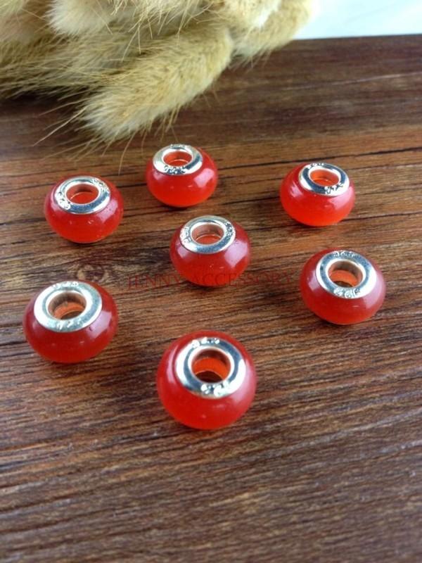 ! 100pcs/lot dia.:14 dia.:5 BIg Hole Beads 043 ручной инструмент die 14 5 7mm 20 dia