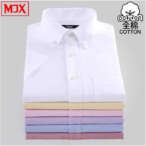 Новый стиль твердые Мужские t рубашки