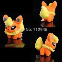Wholesale and Retail Moive & TV Action Figure Plush Toys Pokemon/Pet/Pokemon Plush Dolls 12 cm 5''Ibrahimovic PA04 FreeShipping