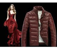 2014 brand winter jacket Men Coat Jacket Down Coat mens parka jacket Outdoor Wear High Quality Plus Size M-XXXL