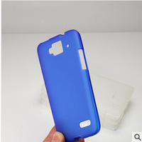 Soft Case For Alcatel One Touch Idol mini 6012X 6012A 6012W 6012D TPU hight quality cover case