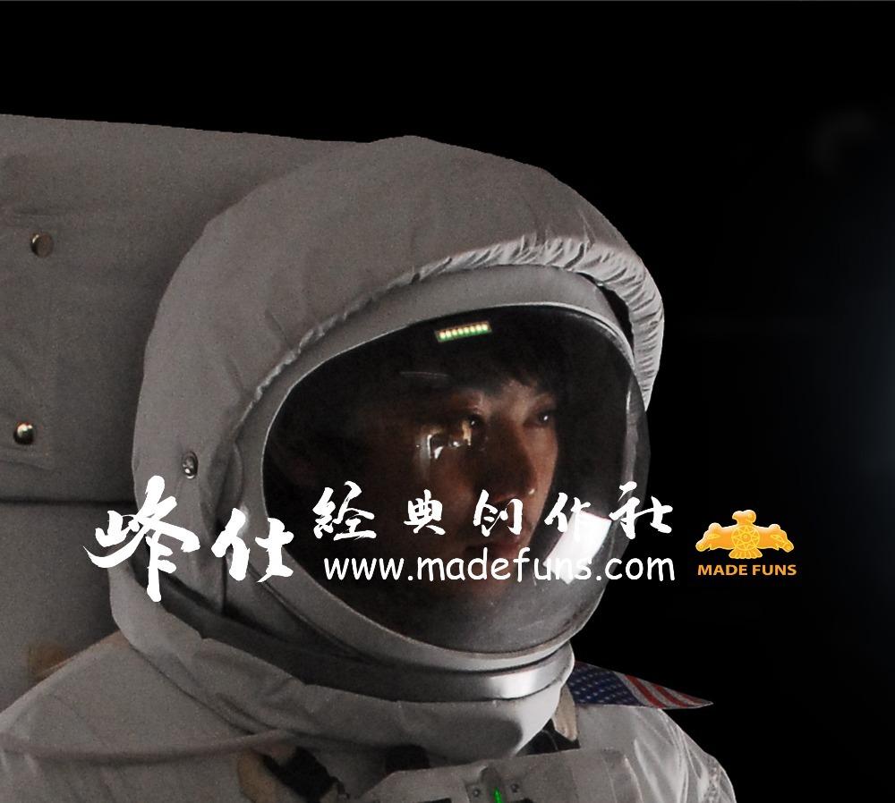 astronaut helmet band - photo #1