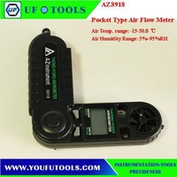 AZ 8918 Mini Windspeed Meter/Mini Air Flow Meter/Mini Pocket Type Air Flow Meter