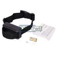Hot Sale New Anti Bark No Barking Dog Training Shock Control Collar dogs