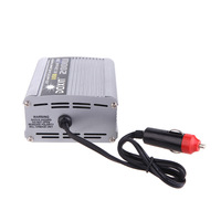 200W Watt Car Power Inverter Converter DC 12V to AC 110V + USB Portable Voltage Transformer Car Chargers