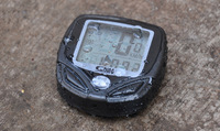 Bicycle cycling Wireless  waterproof stopwatch computer odometer speedometer
