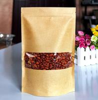 14*20cm 50pcs/lot zip lock aluminum foil bags for tea, snack