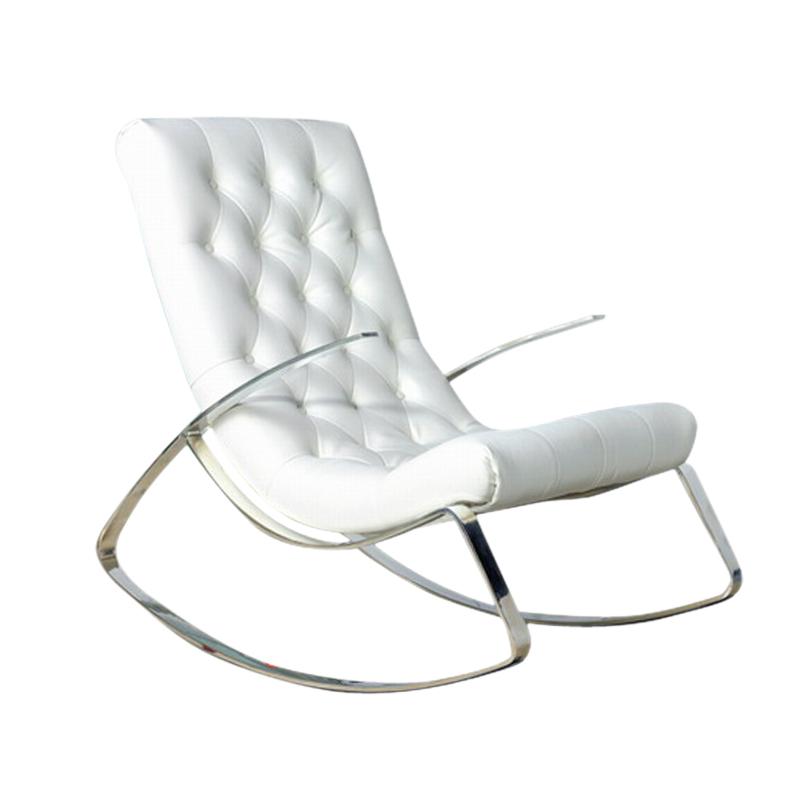 Online kopen wholesale lederen koeienhuid meubelen uit china lederen koeienhuid meubelen - Moderne stijl lounge ...