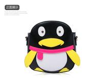 New Fashion Bags Handbags YDL25 Imitation Handbag Cartoon Bag Penguin Bag