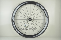 carbon fiber road bikes for sale chinese road bike wheel 50mm clincher rim high-profile carbon wheels