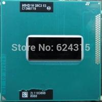 Intel Core QS/ES i7-3610QM CPU (6M Cache,2.3Ghz to 3.3GHz, i7 3610QM ), QBC3 PGA988 Laptop QS/ES CPU Compatible HM76 HM77 QM77