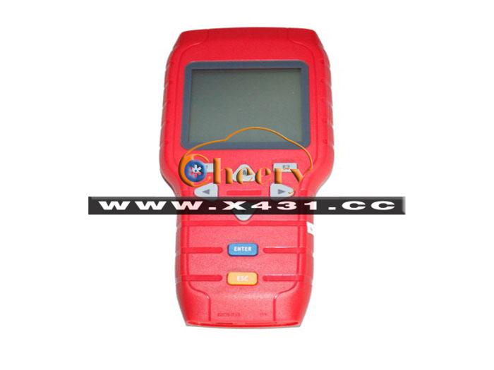 X 100 auto OBD2 ferramenta de verificação de chave(China (Mainland))