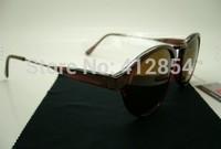 2014 Round sunglass RB Fashion sunglasses star High quality classic 5244
