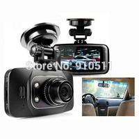 Promotion!!! GS8000L Car DVR 1920x1080P Full HD Vehicle Camera Recorder 2.7 inch LCD HDMI Car DVR Free Shipping