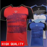 Hot sale 2014 New summer Mens Designer Quick Drying Casual T-Shirts Tee Shirt Slim Fit New Sport Shirt plus-size M-XXL LSL075