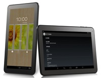 10''Quad core tablet pc Android 4.4.2 OS Pad 1G/8GB Allwinner A31s bluetooth HDMI