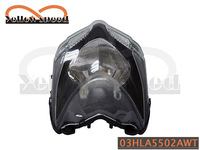 Headlamp Headlight Assembly for Ducati 848 Streetfighter 2008-2012