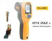 New Origianl Fluke Mini Handheld MT4 MAX/MT4 MAX + Infrared Thermometer/ir termometer CWY-2 Free DHL
