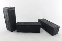 Wholesale 50pcs/lot Newest  Wireless Bluetooth Speakers Portable Subwoofer Handfree Speakers Support SD TF card Mp3 Music Player