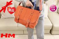 Fashion bag messenger bag 2014 hm cross-body messenger  women handbag