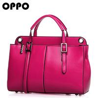 OPPO brand women's handbag fashion candy color messenger bag 2014 9924 - 1