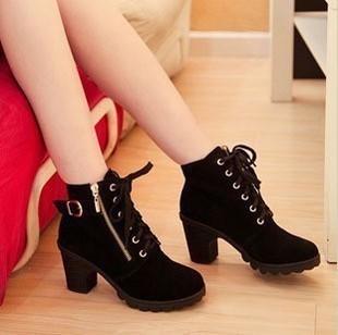 Женские ботинки trophonema , toe женские ботинки toe