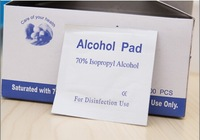 Alcohol disinfection cotton piece Monolithic disinfection of baby toys alcohol pad