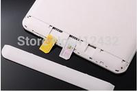 Samsung Quad Core 10.1 inch phone call 3G Sim Card Slot tablet pc 2G RAM 16G 1024X600 bluetooth GPS tablets pcs 7 8 9 10
