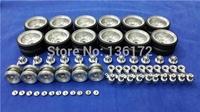 Henglong 3839 3839-1  U.S.M41A3  1/16 R/C tank upgrade parts metal wheels set free shipping