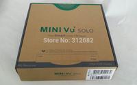 Vu+ Solo Mini PVR Satellite Receiver-Original Model, free shipping