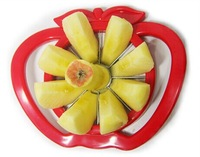 Creative Vegetable fruit Twister Cutter Fruit Slicer Processing Device Kitchen Utensil Tool Salad tools kitchen tools