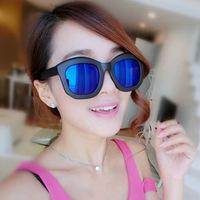 New 2014 Brand Sunglasses Women Men Multicolor Fashion Sun Glasses Free Shipping Hot Sale Woman Unisex