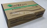 VU+DUO MINI vu duo Twin Tuner satellite receiver Decoder Linux OS 405mhz Processor Support Original vu+ Software free shipping