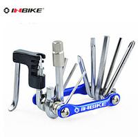 Tire Tatch Wrench Repair Bicycle Cycling Maintenance Multifuncional Accessories Tools Sets Bike Multi Portable Ferramenta Kit