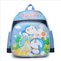 2014 New Character Oxford Waterproof Fabric School Bags Kids Backpack Mochilas School Kids School Bags For Children B002