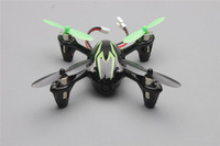 Original Hubsan X4 H107C 2.4G 4CH RC Helicopter Quadcopter With Camera RTF + Transmitter + Battery